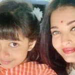 Aishwarya Rai Bachchan Shares Adorable Picture With Daughter Aaradhya Bachchan as They Wish Fans 'Happy Dussehra'