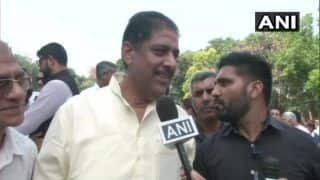 'There Could Not Have Been Better Diwali Than This,' Says JJP Leader Ajay Chautala