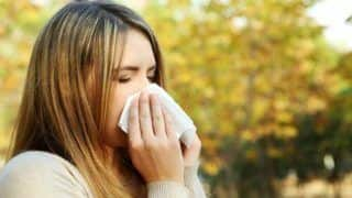Do You Have an Allergy? It May be Hereditary