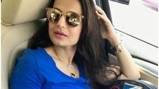 Bigg Boss 13 'Malkin' Ameesha Patel Lands With Arrest Warrant Over Rs 3 Crore Fraud