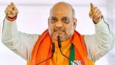Jharkhand Assembly Election 2019: Amit Shah to Start Campaign Today
