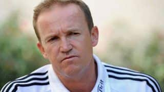 Andy Flower in line to be Appointed as Head Coach of Rajasthan Royals – Report