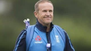 Andy Flower Ends 12-Year Association With England Cricket Board (ECB)