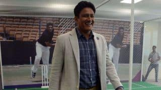 Anil Kumble In Talks With Kings XI Punjab For Head Coach's Role