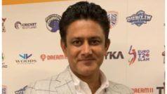 किंग्स इलेवन पंजाब टीम का कप्तान कौन होगा, फैैैैैसला अभी नहीं : अनिल कुंबले