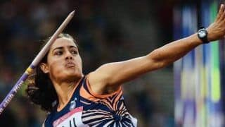 World Athletics Championships 2019: Annu Rani Breaks Own National Record, Becomes 1st Woman From India to Qualify For Javelin Throw Finals