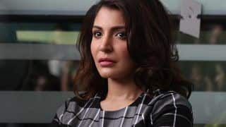 Anushka Sharma Breaks Her Silence After Claims of Being Served Tea by Selectors During World Cup