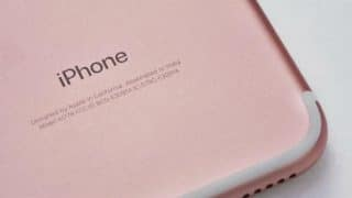 Apple iPhone SE 2 to ship with improved antenna design: Report