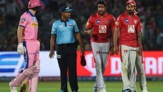 रविचंद्रन अश्विन को टीम में बनाए रखेगा किंग्स इलेवन पंजाब