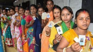 Eastern India Bypolls: Peaceful And Brisk Polling Witnessed in 6 States