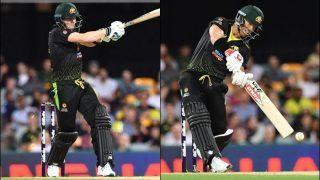 David Warner, Steve Smith Star as Australia Thrash Sri Lanka by Nine Wickets to Seal Series 2-0