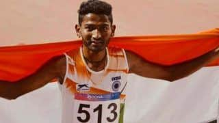 Avinash Sable Qualifies For Tokyo Olympics After Smashing 3,000m Steeplechase National Record For Second Time