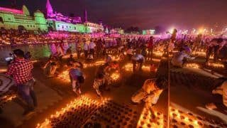 Diwali 2020: One Less Holiday This Year as Chhoti Diwali And Badi Diwali to be Celebrated on Same Day
