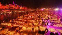 Diwali 2020: लगेगा 'राम दरबार', अयोध्या में भव्य होगा दीपोत्सव, लाखों दीयों संग मनेगी दीपावली
