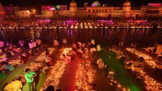 अयोध्या में राम नवमी से शुरू हो सकता है राम मंदिर का निर्माण