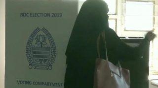 जम्मू-कश्मीरः Article 370 हटने के बाद पहली बार हुए BDC चुनाव में 217 निर्दलीय, 81 भाजपा सदस्य निर्वाचित