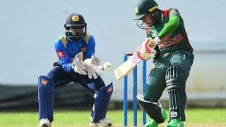 BN-A vs SL-A Dream11 Team Bangladesh A vs Sri Lanka A, 1st Unofficial ODI, Bangladesh A tour of Sri Lanka – Cricket Prediction Tips For Today's Match BN-A vs SL-A at Colombo