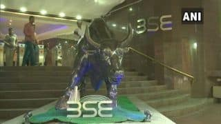 Diwali 2019: Sensex Rises by 210.76 Points as Mahurat Trading Session Underway at Bombay Stock Exchange