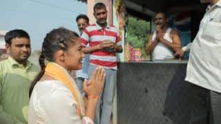 Haryana Assembly Election 2019: Babita Phogat Casts Vote, Vows to Make Sports Top Priority if Elected