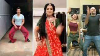 Bala Challenge: From Varun Dhawan to Aamrapali Dubey, Celebrities Take up The Challenge And it Will Leave You Into Splits
