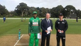 BD-U19 vs NZ-U19 Dream11 Team Bangladesh Under 19 vs New Zealand Under 19, 3rd Youth ODI, Bangladesh Under 19 tour of New Zealand, 2019 – Cricket Prediction Tips For Today's Match BD-U19 vs NZ-U19 at Bert Sutcliffe Oval, Lincoln