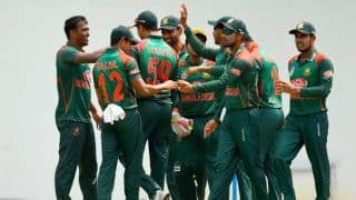 BCB President Nazmul Hassan Smells Conspiracy Behind Players' Strike But Says India Tour on