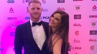 Ben Stokes' Wife Rubbishes Rumours of Being Choked by England All-Rounder, Thanks Hubby For Special Surprise on Birthday
