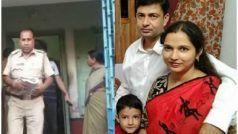 बंगाल: 'फिक्स्डडिपॉज़िट स्कीम' बनीRSS से जुड़े शिक्षक और उनके परिवार की हत्या की वजह, पासबुक से खुलासा