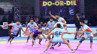 Dream11 Team BEN vs TAM Pro Kabaddi League 2019 – Kabaddi Prediction Tips For Today's PKL Match 128 Bengal Warriors vs Tamil Thalaivas at Shaheed Vijay Singh Pathik Sports Complex in Greater Noida