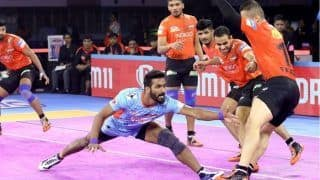 Bengal Warriors vs U Mumba Dream11 Team Prediction Pro Kabaddi League 2019: Captain And Vice-Captain For Today PKL Semi-Final 2 Between BEN vs MUM at EKA Arena by TransStadia 7:30 PM IST