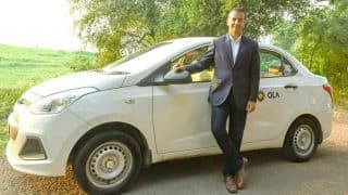 Ola self-drive car service 'Ola Drive' kicks off in Bengaluru; 3 more cities to follow soon