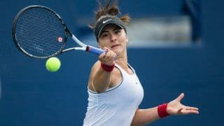 China Open: Bianca Andreescu, Alexander Zverev Advance to Round of 16