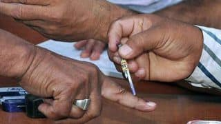 Security Beefed up as Municipal Elections Set to be Held in Telangana on Wednesday