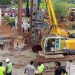 Tamil Nadu: Rescue Efforts For 3-year-old Boy Stuck in Borewell Hampered by Rocky Soil