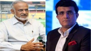 Brijesh Patel Set to Become New BCCI President Ahead of Sourav Ganguly, N Srinivasan Regains Control of Board: Reports