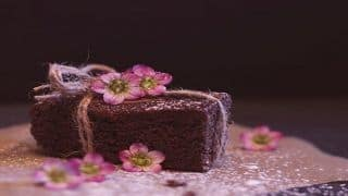 Here is How You Can Make Guilt-Free Brownie