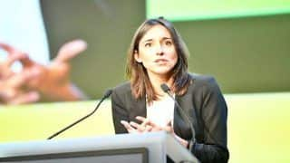 French Minister Brune Poirson to Co-host Second International Solar Alliance Assembly in India