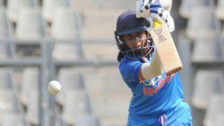20 साल तक वनडे क्रिकेट खेलने वाली पहली महिला क्रिकेटर बनी मिताली राज