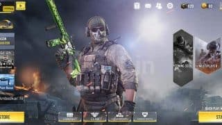 Call of Duty: Mobile is more popular than PUBG Mobile: Report