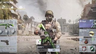 Call of Duty: Mobile already has 20 million downloads