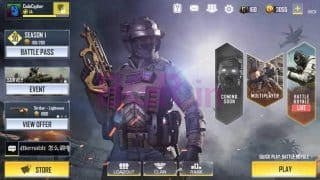 Call of Duty: Mobile surpasses 100 million downloads in one week