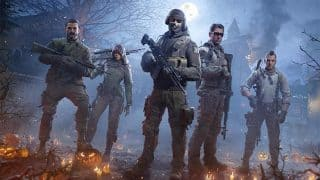 Call of Duty: Mobile Halloween update is now live with new content