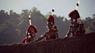 See Splendour of Nagaland This December During Hornbill Festival