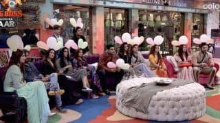 'बिग बॉस' का संत समाज ने किया विरोध, कहा- महिला और पुरुष का बेड शेयर करना हिंदू धर्म पर हमला