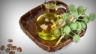 Castor Oil: The Natural Way to Have Glowing Beauty