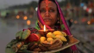 Chhath Puja 2020: When is Chhath Puja, Time, Rituals and Significance