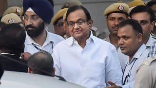 P Chidambaram Suffers from Crohn's Disease, Needs Immediate Specialised Treatment: Sources