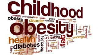 Childhood Obesity Can Make Your Kid Diabetic Later in Life