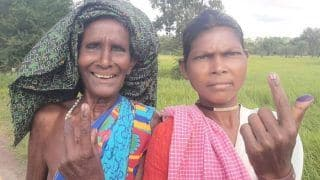 Chhattisgarh Bypoll: Chitrakot Records Peaceful Polling With High Voter Turnout