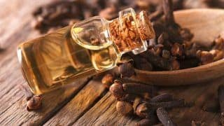 Use Clove Oil And Say Goodbye to Acne, Dark Circles